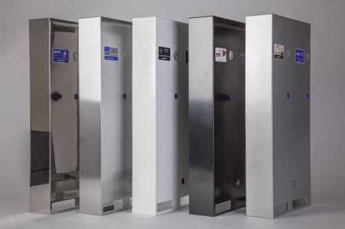 Verkaufsautomaten - Unicorn Hygenics
