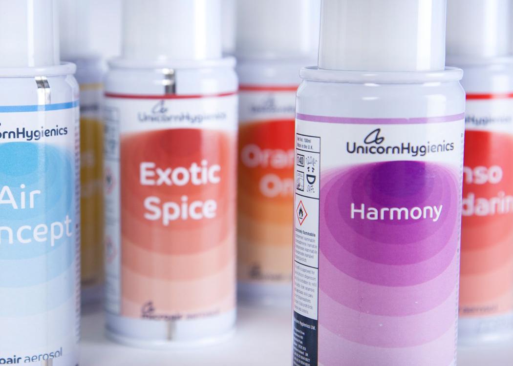Fragrance Refills - Unicorn Hygenics