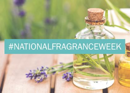 National Fragrances Week | New Releases